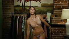 Chris vid jesssica bikini loading biel