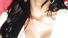 cum tribute to Nicole Scherzinger 2
