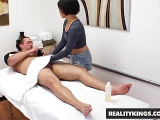 RealityKings - Happy Tugs - Milcah Halili Tarzan - Halili Ru