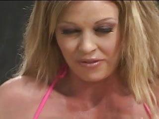 Echo Valley Kayla Kleevage Juggernauts  Massive Tits