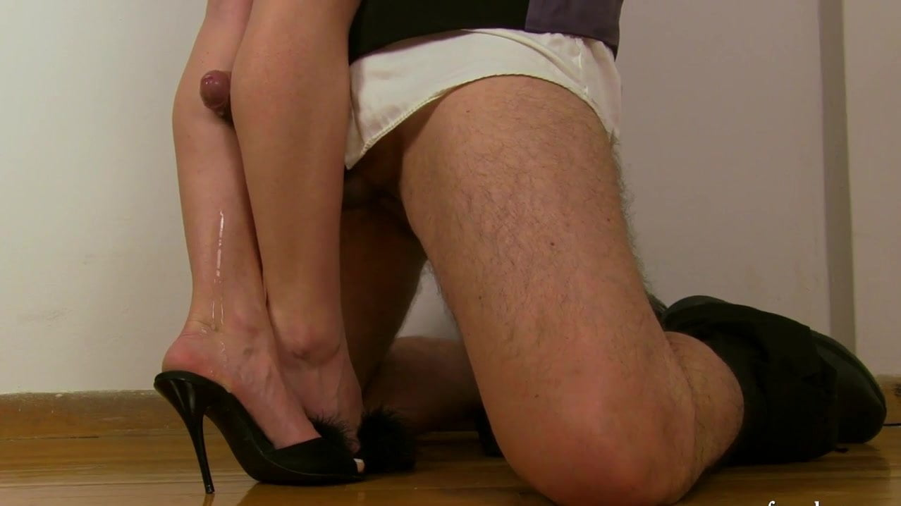 Md footjob compilation - 3 4