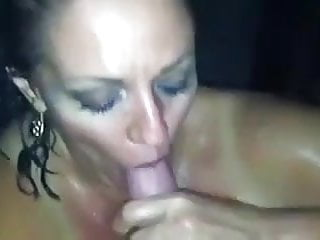 Mature Head #57 (In The Jacuzzi)