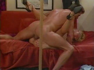 Nina Hartley and Peter North