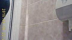 WN Hidden Camera In The Toilet