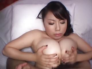 RinAoki hotel room paizuri