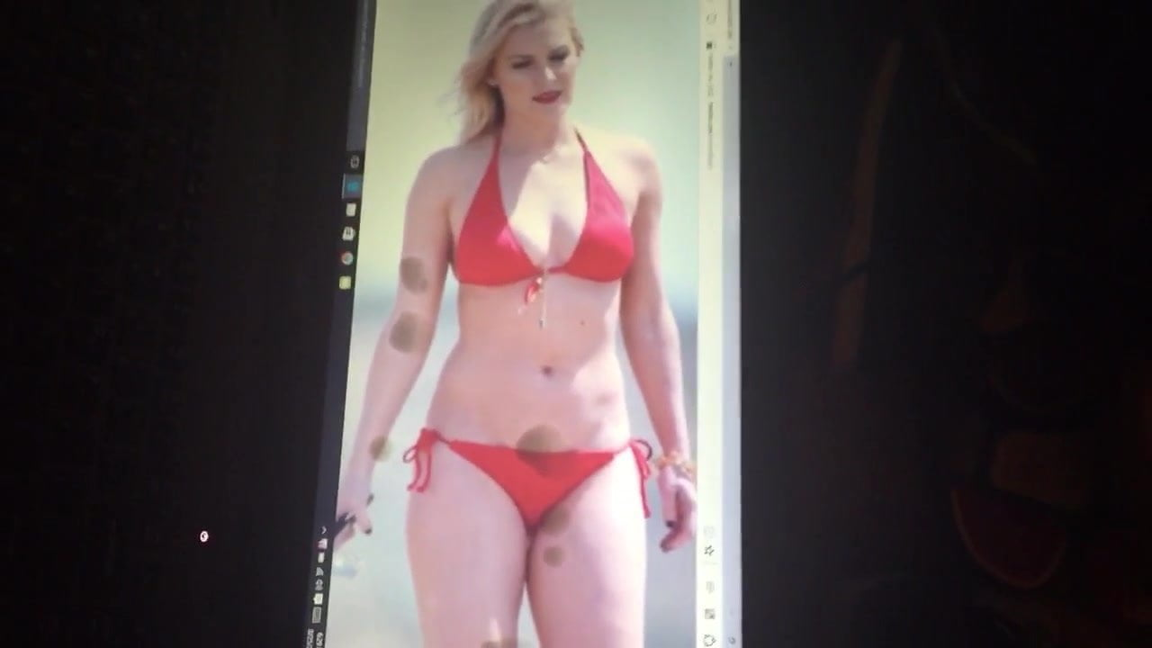 Apologise, Wwe renee young real nude pics