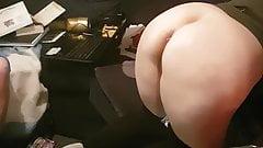 Just a chubby slut