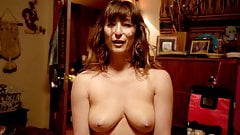 Isidora Goreshter Big Nude Boobs In Shameless ScandalPlanet