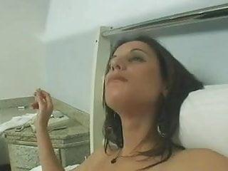 mistress use 4 lesbian slave for her pleasure