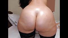 Beautiful ass. Do you like.