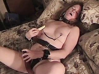 WOMEN WHO LET ME FILM THEM SUCKING A DILDO