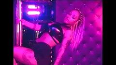 Ex prostitute - Schwesta Ewa - Half Porn Rap Video