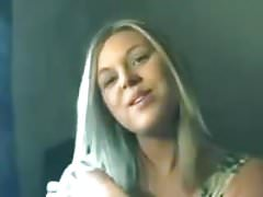 jessica my sister smoking webcam