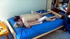 My Boyfriend Dry Fucks Me - Part 2