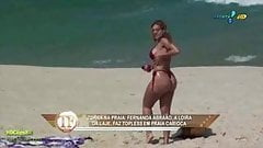 Fernanda Abraao