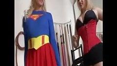 Demise of Super Girl