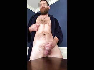 Big Load Sperm Swallow - Eating My Own