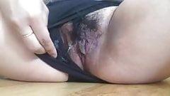 Korean Pussy