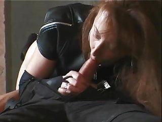 Red UK Pornstar PVC Mistress 4