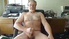 393. daddy cum for cam