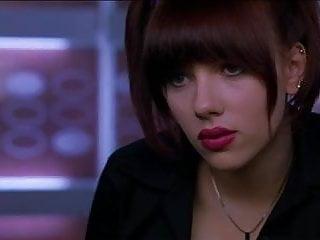 Scarlett Johansson Vanessa Angel The Perfect Score