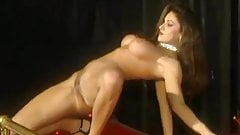 Daniela Blume One Of The Most Beautiful Striptease