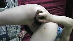 Djamila Fistqueen