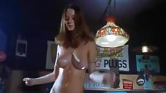 sexy topless cool boobs gogo hippie girl club dance 60s 2