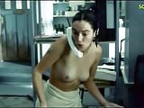 Lena Headey Nude Boobs In Aberdeen Movie ScandalPlanet.Com