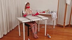 Nurse's doom