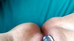 Creamy wet pussy sounds