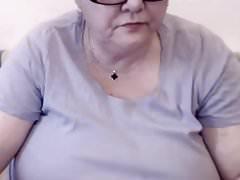 Grandma Lidia