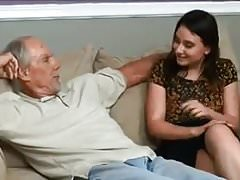 STP4 dad Almost Catches Her Fucking uncle !
