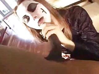 Download video bokep crazy goth bitch doin what white bitches do best Mp4 terbaru