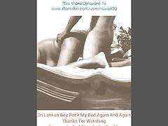 Mature Women And Boy Real Cheating Homemade Sri Lankan