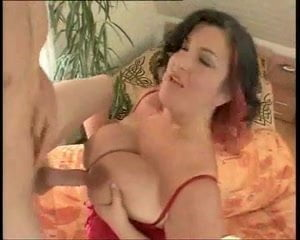 Free download & watch bbw mature busty hairy cristiana troia culo figa takes hard cock in the ass all the way tits nipples        porn movies