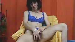Top hairy pussy