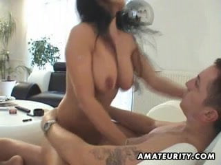 Tall woman domination video