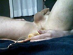 dildo anal