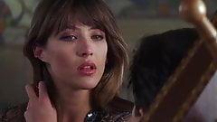 007 interrogation by sexy S Marceau