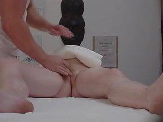 Pregnant Massage