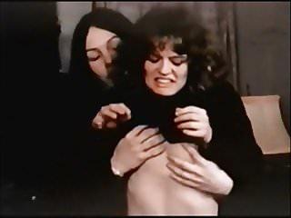 Classic Scenes - Unwanted Lesbian Sex