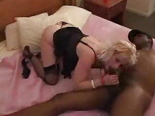 Slut Wife Gets Creampied by BBC #48.elN