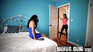 Mofos - Girls Gone Pink - Darcie Dolce Sofi Ryan - Lesbian S