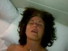 I get horny watching my wife masturbate