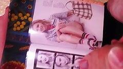 My tribute to Chloe Moretz in French Magazine