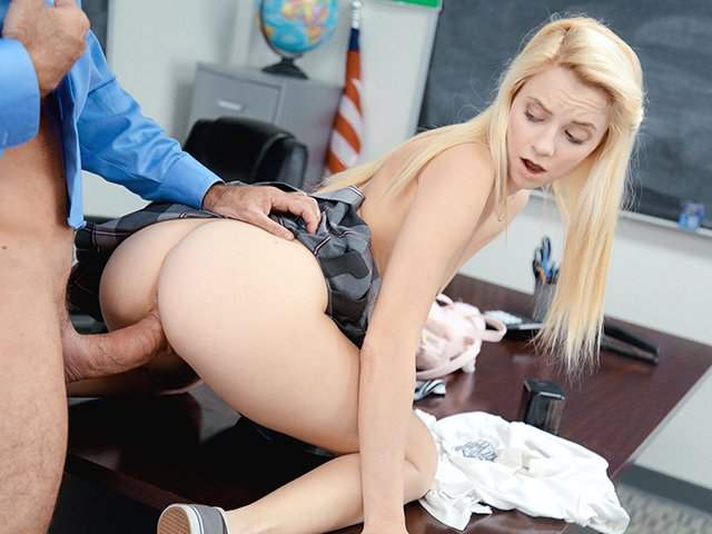 Innocent High Porn Stars