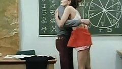 Schoolgirl Eduvation - CCC (german dub)