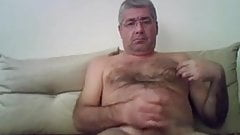 Old mens cock dick