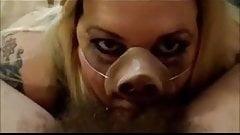 Pig Head #6